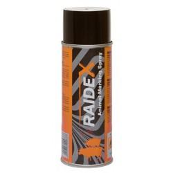 Merkspray Oranje 400 Ml Raidex