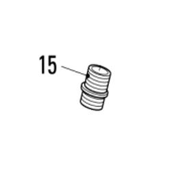 Pièce Xtra Tête Mouton 721-110 / 15