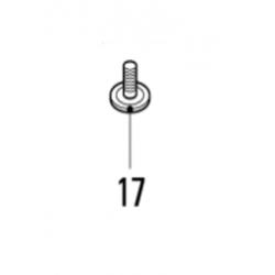 Pièce Xtra Tête Mouton 717-720 / 17