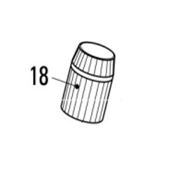 Pièce Xtra Tête Mouton 721-114 / 18