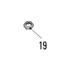 Pièce Xtra Tête Mouton 721-103 / 19