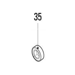 Ond Heiniger Motor 701-636 / 35