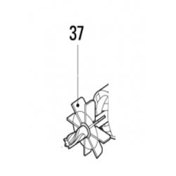 Ond Heiniger Motor 701-608 / 37