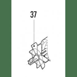 Pièce Heiniger moteur 701-608 / 37