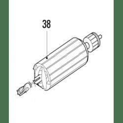 Ond Heiniger Motor 701-609 / 38