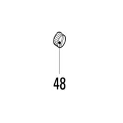 Pièce Heiniger Moteur 701-634 / 48