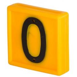 Kokernummer N°0