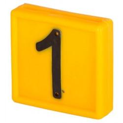 Kokernummer N°1