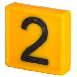 Kokernummer N°2