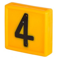 Kokernummer N°4