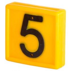 Kokernummer N°5