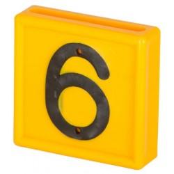 Kokernummer N°6