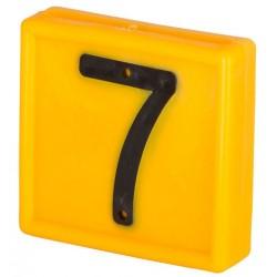 Kokernummer N°7