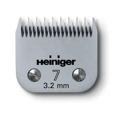Peigne N7 Saphir (3,2 Mm)