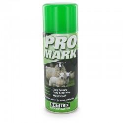 Merkspray ProMark Groen