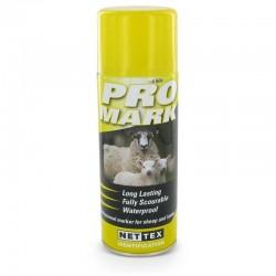 Spray Marqueur ProMark Jaune