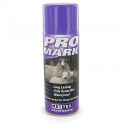 Spray Marqueur ProMark Mauve