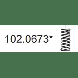 Ond Suevia 102.0673.10