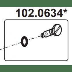 Ond Suevia 102.0634.5