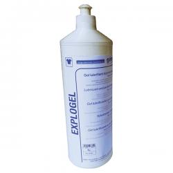 Glijmiddel Genia 1 L