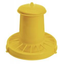 Voederbak PVC Kippen 10,5 l