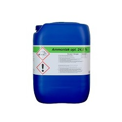 Ammoniak 14% - 24 kg