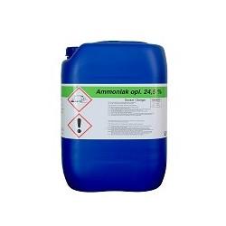 Ammoniaque 14% - 24 kg