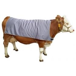 Couverture Vache