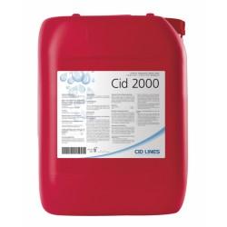 Cid 2000 Aqua