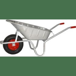 Kruiwagen Galva 80 l - 1 wiel