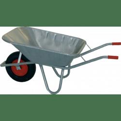 Kruiwagen Galva 120 l - 1 wiel