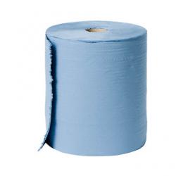Papier De Traite Bleu 190M...
