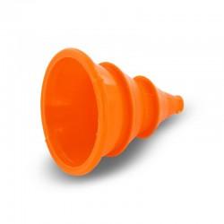 Tepelvoeringstop Oranje