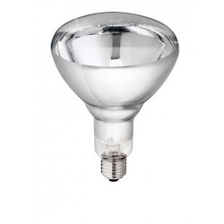 IR Lamp Wit 250 W