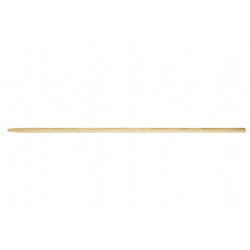 Borstelsteel 28 mm/1,30 m