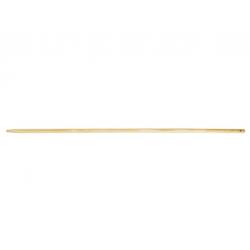 Borstelsteel 28 mm/1,50 m