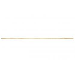 Borstelsteel 28 mm/1,70 m