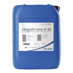 Kenocidin Spray & Dip 20 l