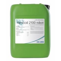 Kenocid 2100 ROBOT