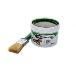 Intra Hoof-fit Gel