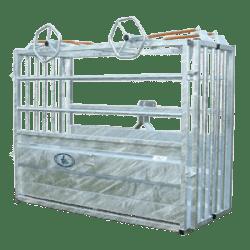 Cage De Pesée CCP 2500