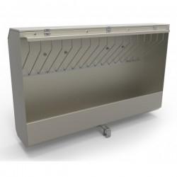 Combifeeder XL-5/10 RVS