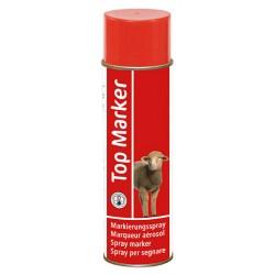 Spray Marqueur Mouton Rouge