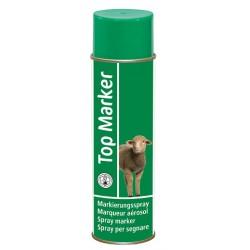 Spray Marqueur Mouton Vert