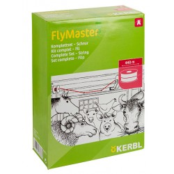 Flymaster Lint Compleet
