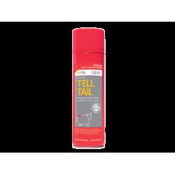 Bronstdetectie Rood Tell Tail