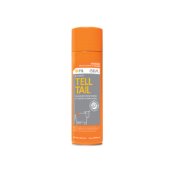 Bronstdetectie Oranje Tell...
