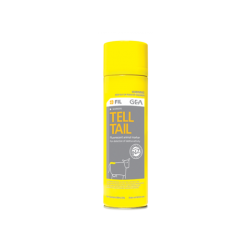 Bronstdetectie Geel Tell Tail