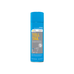 Bronstdetectie Blauw Tell Tail