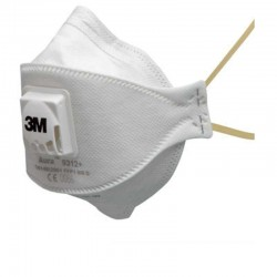 Masque Antipoussière 3M FFP1